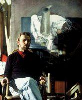 Sławomir Karpowicz: Professor Sławomir Karpowicz at studio