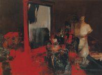 Sławomir Karpowicz: Martwa natura z lustrem