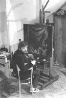 Sławomir Karpowicz: Academy's times
