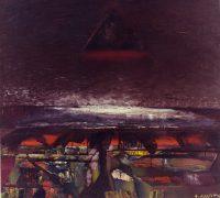 Sławomir Karpowicz: Pyramid