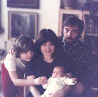 Sławomir Karpowicz: Karpowicz Family