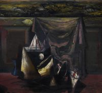 Sławomir Karpowicz: Still life (from The Night Song series)