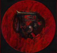 Sławomir Karpowicz: Kompozycja IV. Czerwony okrągły stół