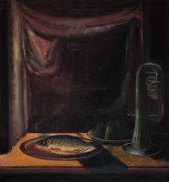 Sławomir Karpowicz: Pavane II: Death of a fish