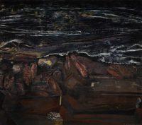 Sławomir Karpowicz: Dark landscape