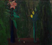 Sławomir Karpowicz: Two vases