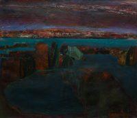 Sławomir Karpowicz: Landscape