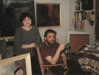 Sławomir Karpowicz: Anna and Sławomir Karpowicz